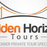 Golden Horizon Tours Logo