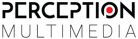Perception Multimedia, Inc. logo