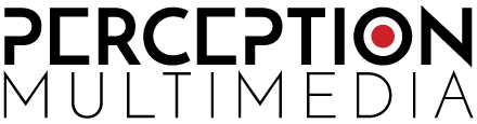Perception Multimedia, Inc. logo