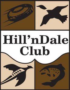 Hill N Dale Logo